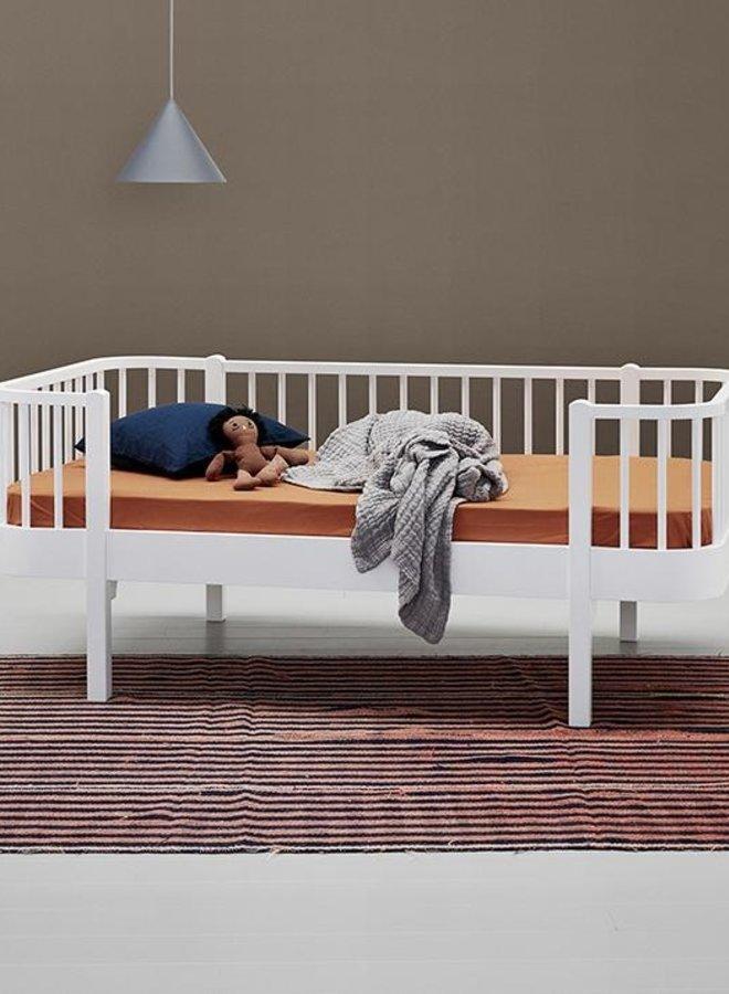 Oliver Furniture Wood original junior daybed white
