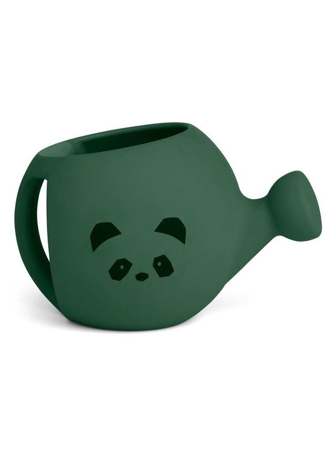 Liewood Watering Can - Panda garden green
