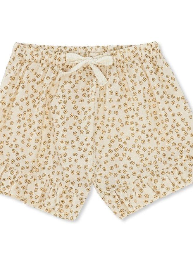 Konges Slojd - Pilou Shorts Buttercup yellow
