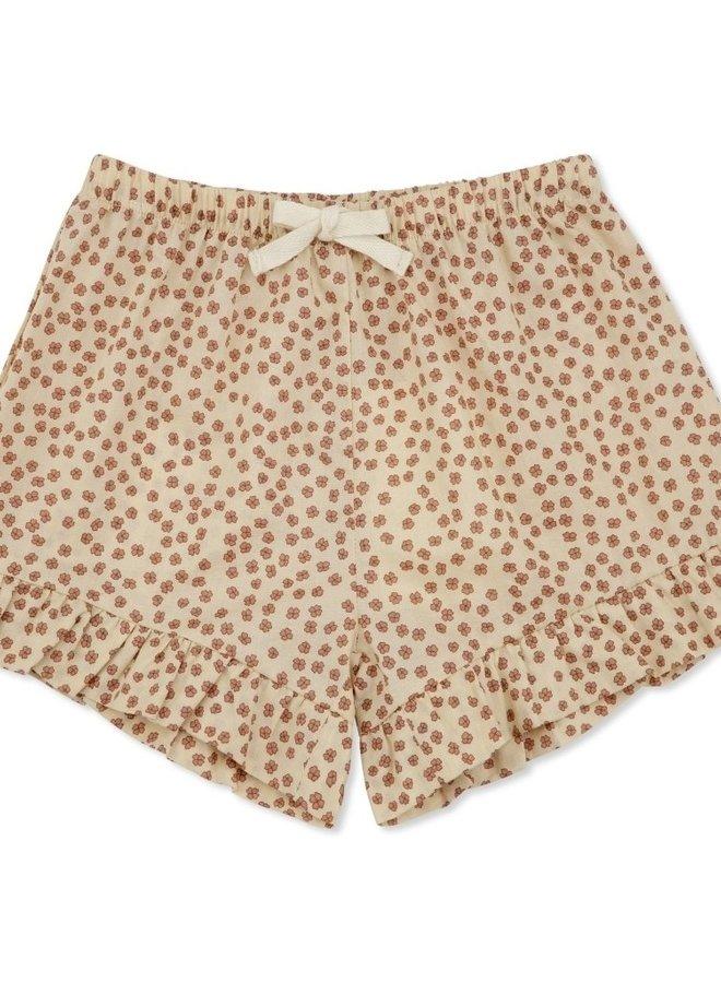 Konges Slojd - Pilou Shorts Buttercup Rosa
