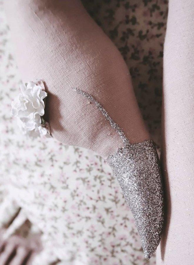 Love Me Decoration - Powder Pink Swan