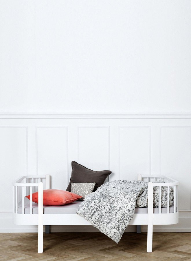 Oliver Furniture Wood original junior bed white