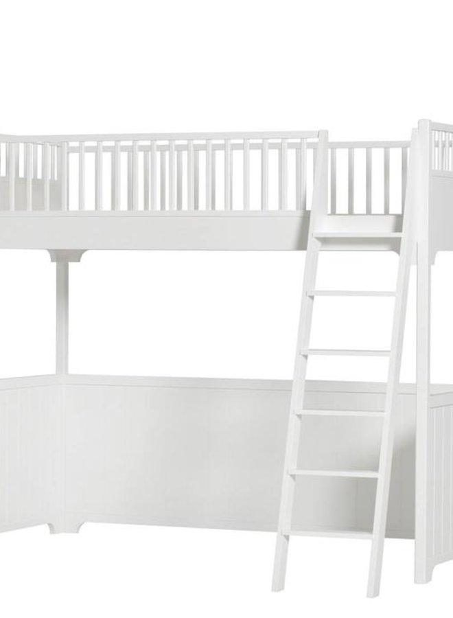 Oliver Furniture Seaside Classic Loft Bed