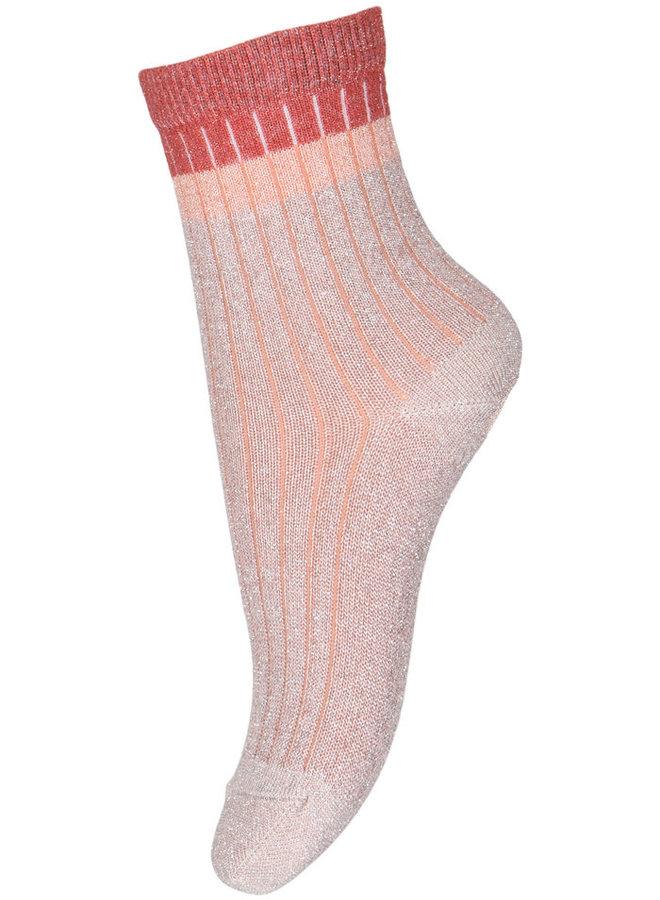 MP Denmark Norma glitter socks 853