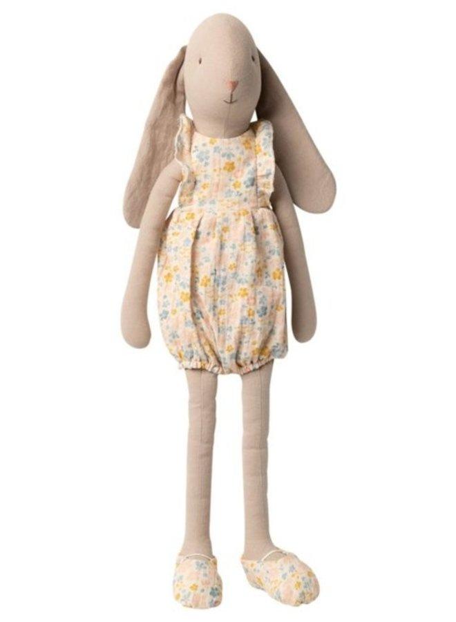 Maileg - Bunny size 4 flower suit