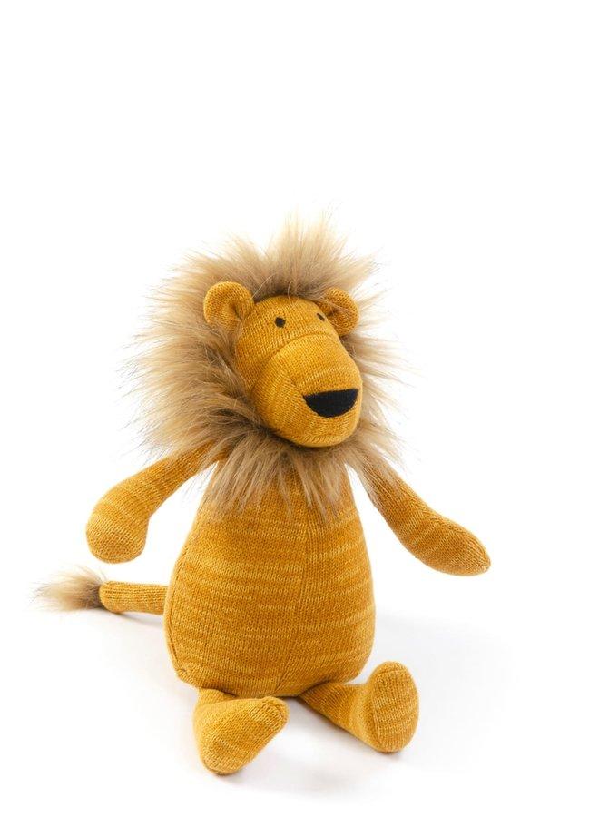 Smallstuff knuffel leeuw