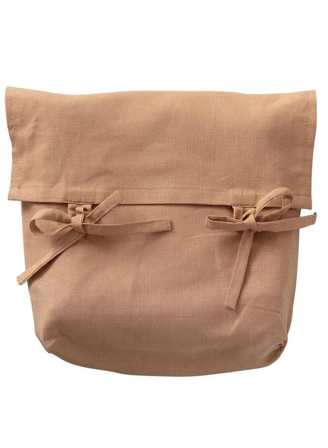 Oliver Furniture curtain for Seaside beds Caramel