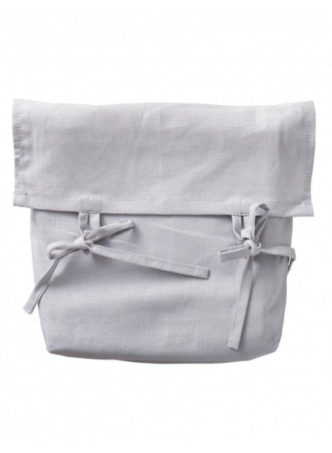 Oliver Furniture curtain for Seaside beds Grey