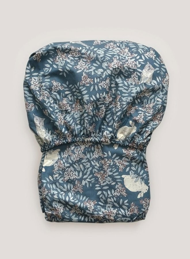 Garbo&Friends - Fauna adult fitted sheet