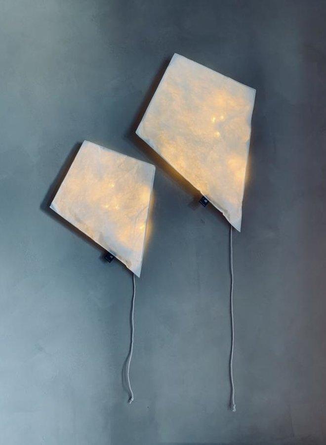 Ekaterina Galera lighting kite cool grey L