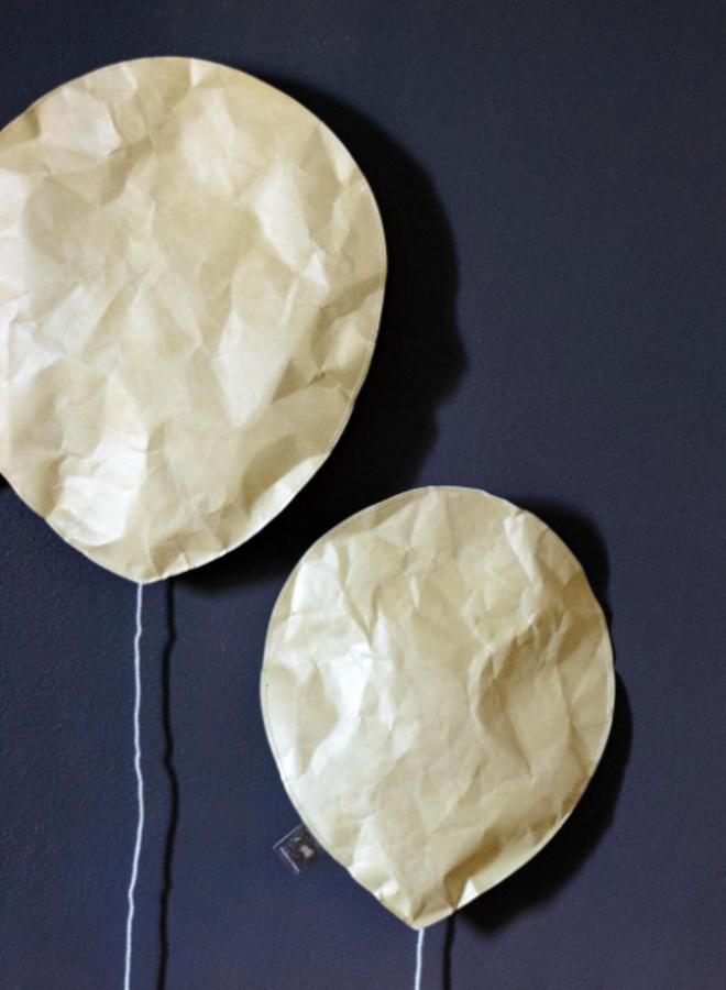 Ekaterina Galera paper ballon S sugar cookie