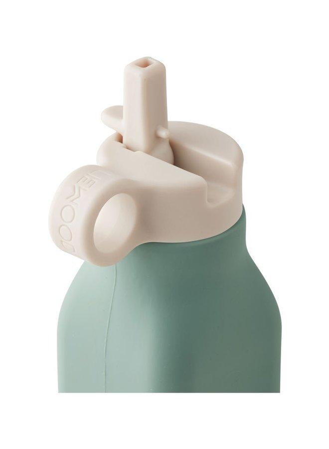 Liewood - Warren bottle dino peppermint