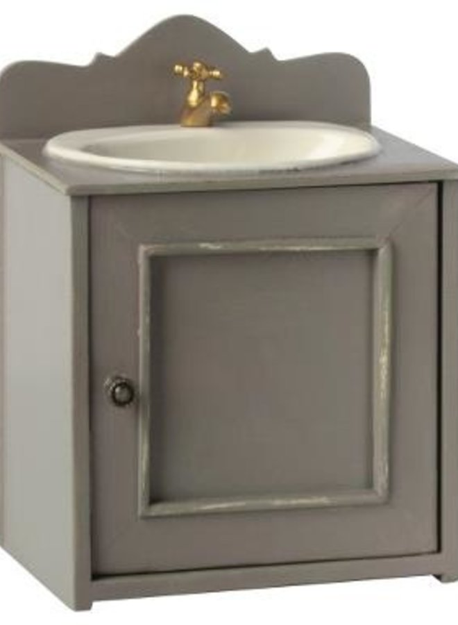 Maileg - miniature bathroom sink