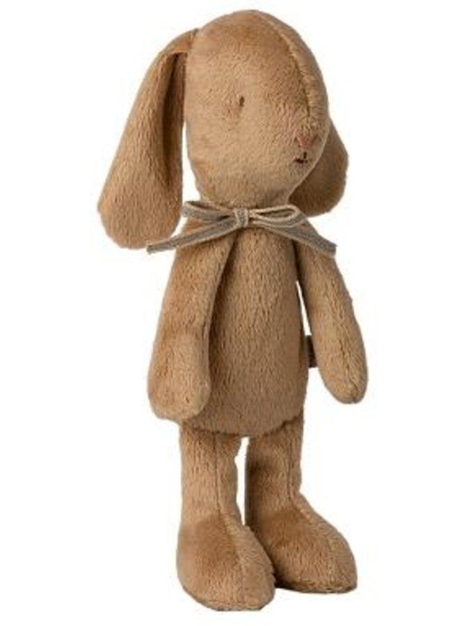 Maileg - soft bunny small brown