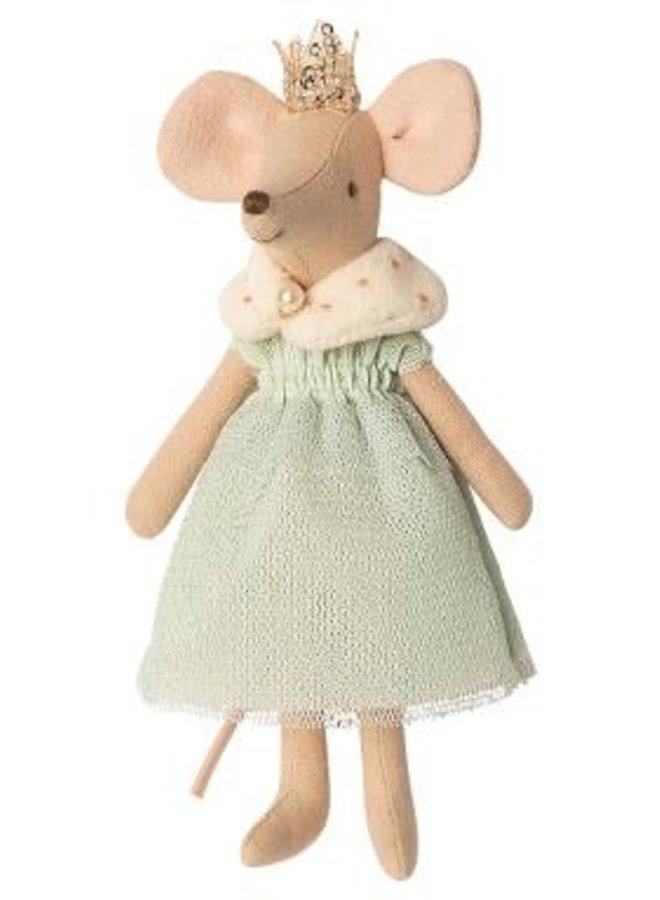 Maileg - queen mouse