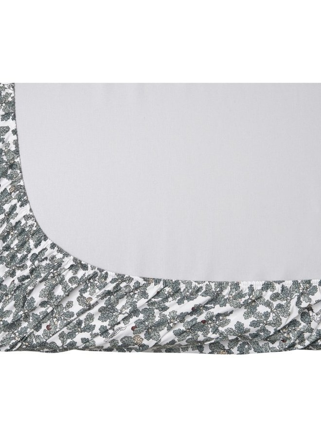 Garbo&Friends - Woodlands Junior Fitted Sheet 70x140
