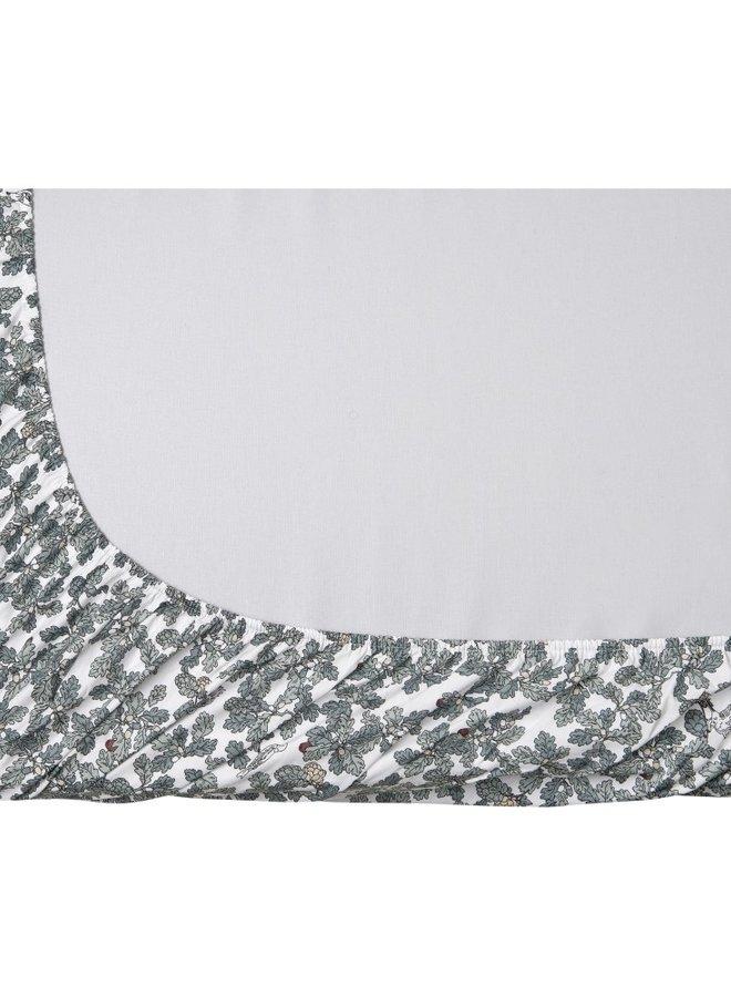 Garbo&Friends - Woodlands Junior Fitted Sheet 60x120