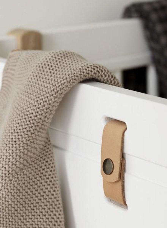 Oliver furniture Wood Mini+ Basic white/oak