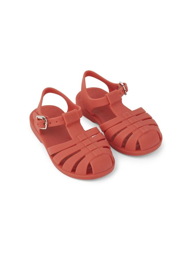 Liewood Bre sandals Apple Red