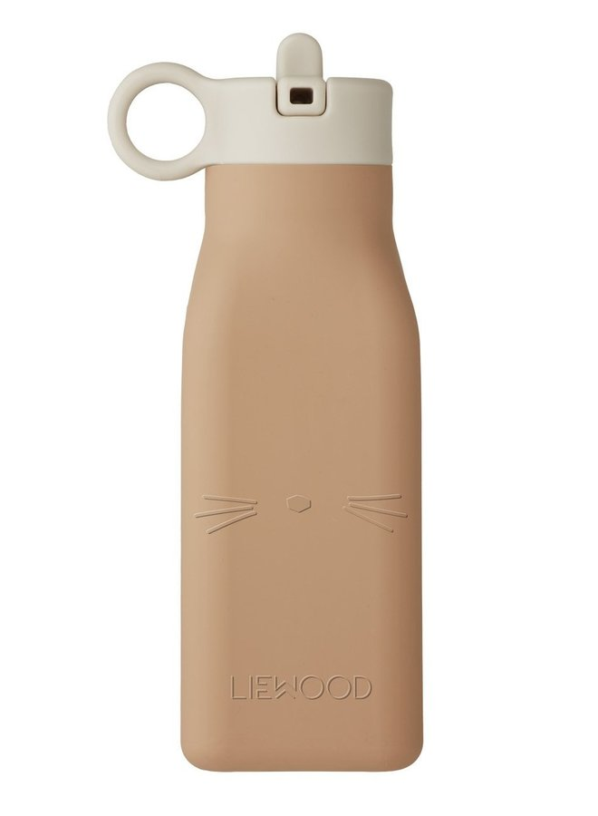 Liewood - Warren bottle cat tuscany rose