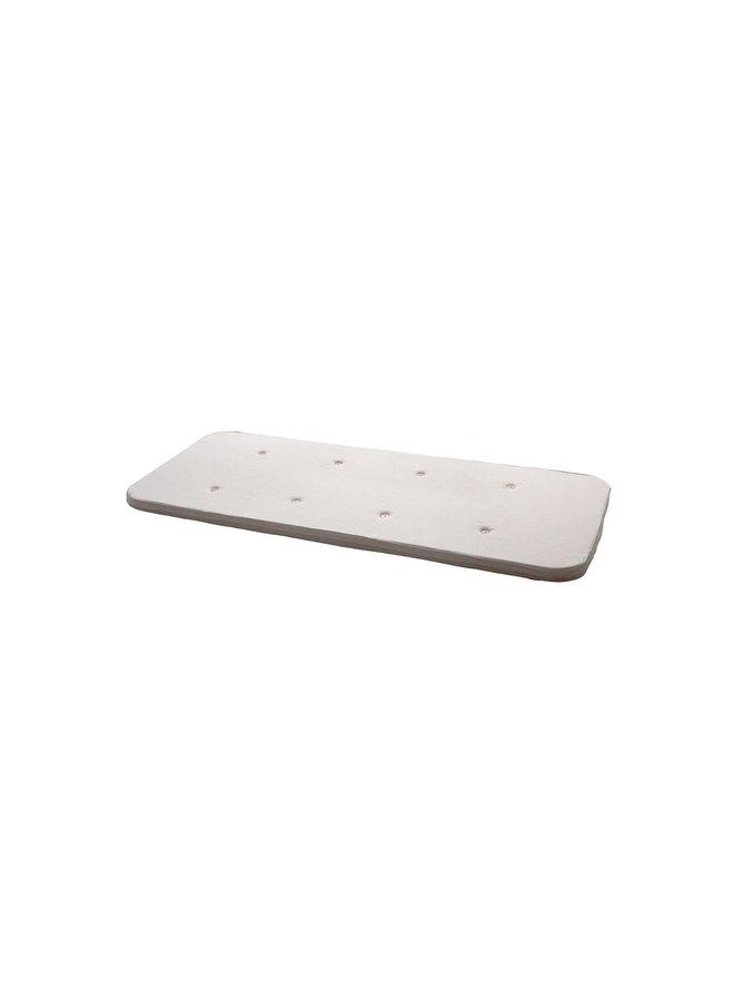 Oliver Furniture Play mattress, Original low loft bed 90x200 cm