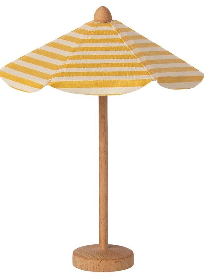 Maileg - beach umbrella