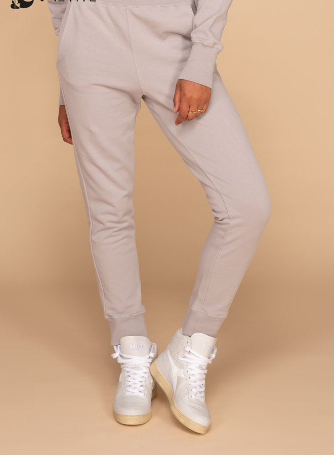 &C x REVIVE - Dames Jogging pants, grijs