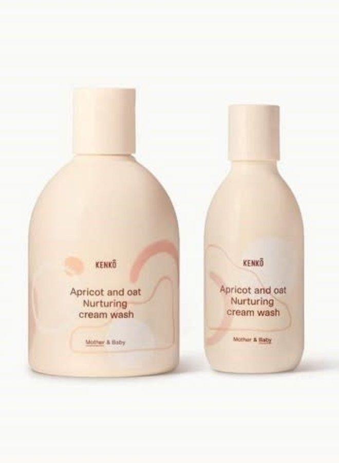 Kenkô - Cream Wash Mother & Baby