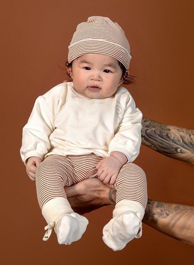 Gray Label - Baby Legging, autumn/cream