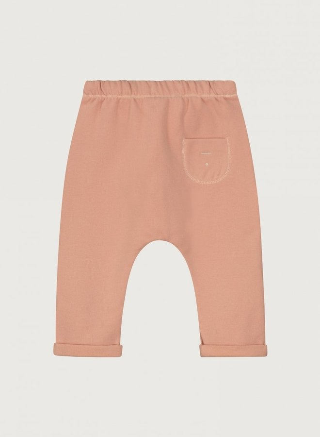Gray Label - Baby Pants, rustic clay