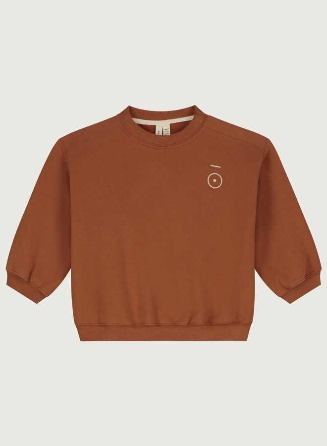 Gray Label - Baby Dropped Shoulder Sweater, autumn