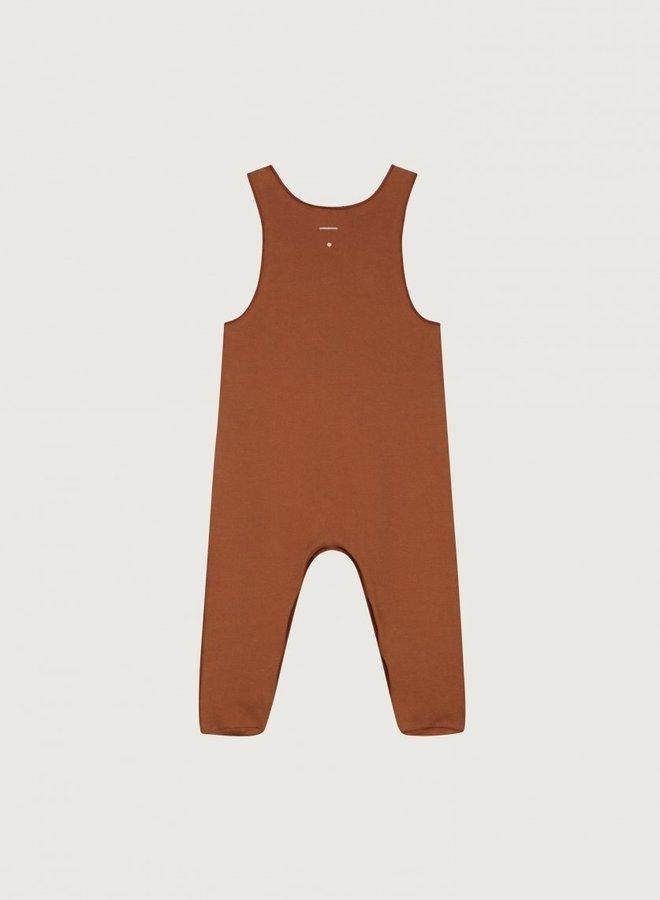 Gray Label - Baby Sleeveless Suit, autumn