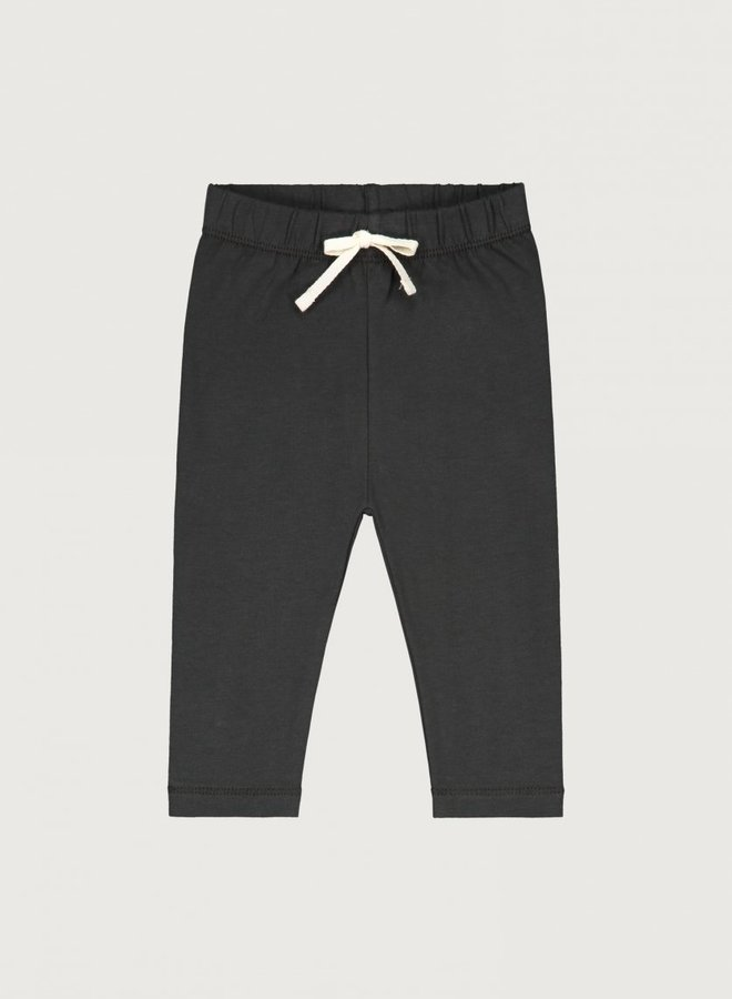 Gray Label - Baby Legging, nearly black