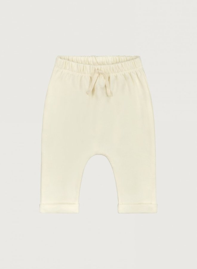 Gray Label - Baby Pants, cream