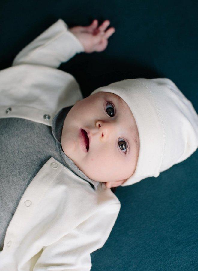Gray Label - Baby Cardigan, cream
