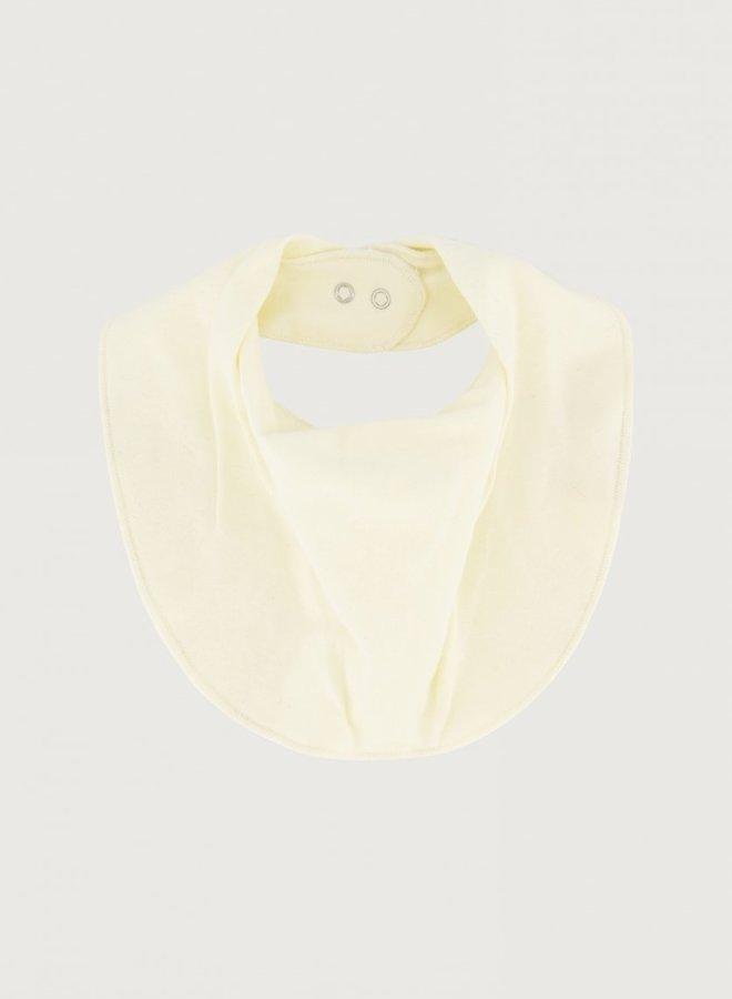 Gray Label - Baby Bib, cream
