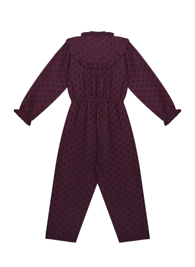 The New Society - Annet Jumpsuit