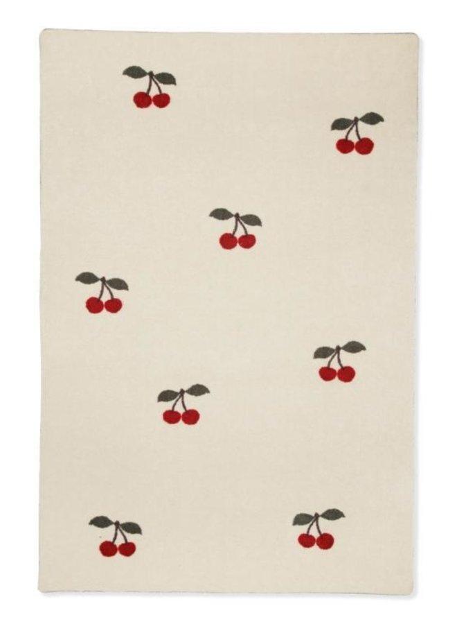 Konges Slojd - Rug, cherry
