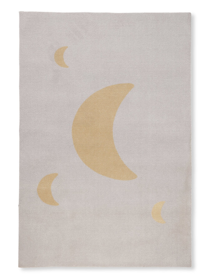 Konges Slojd - Rug, moon