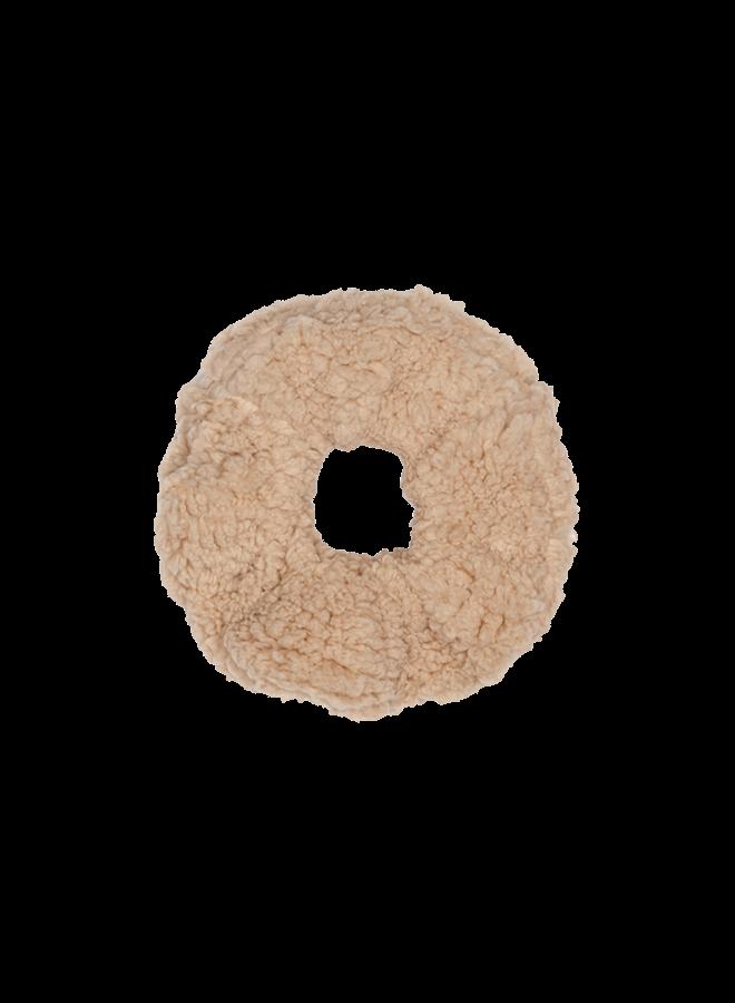House of Jamie - scrunchie teddie oatmeal