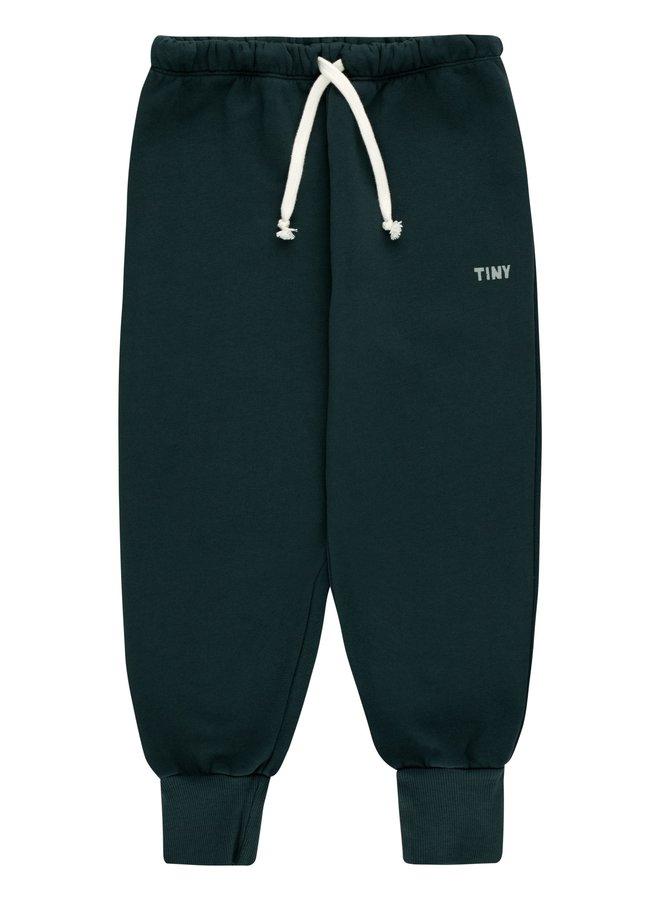 Tiny Cottons - Tiny Sweatpant, ink blue
