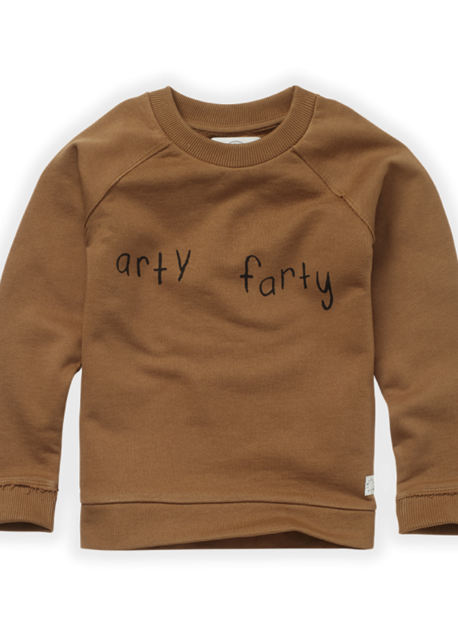 Sproet & Sprout - Sweatshirt Arty Farty