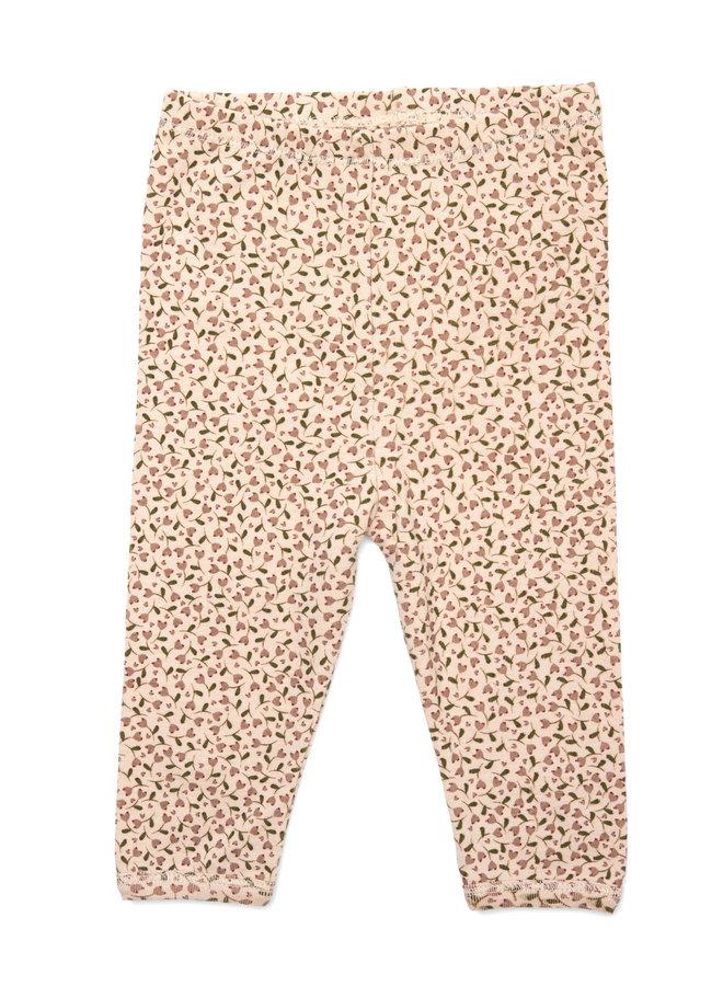 Konges Slojd - Newborn pants milk tank