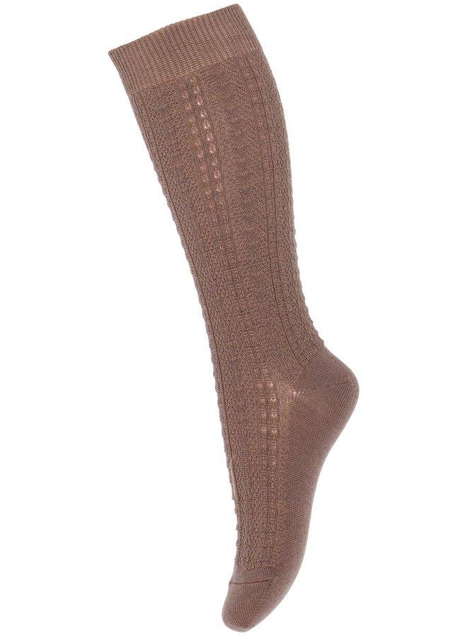 MP Denmark Knee Socks 69016 76 Anna