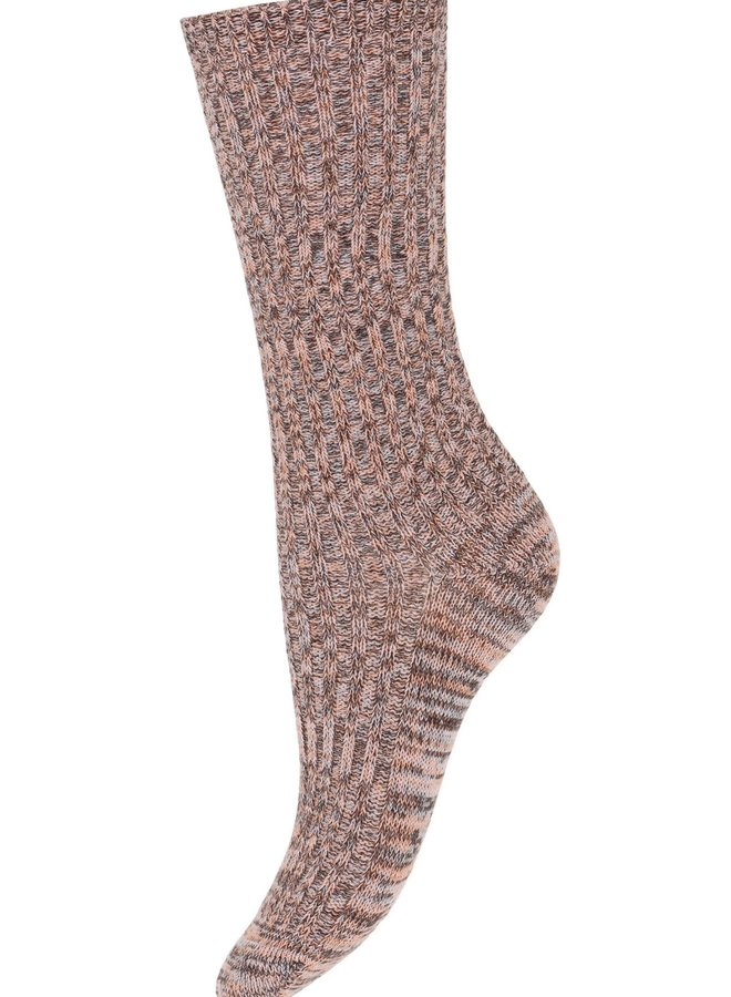 MP Denmark RE-socks 59049 103  Winter Pink