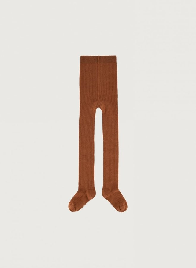 Gray Label - Ribbed Tights, autumn