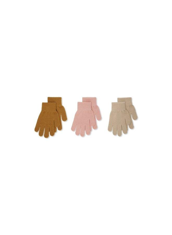 Konges Slojd - Filla Gloves, Stockholm