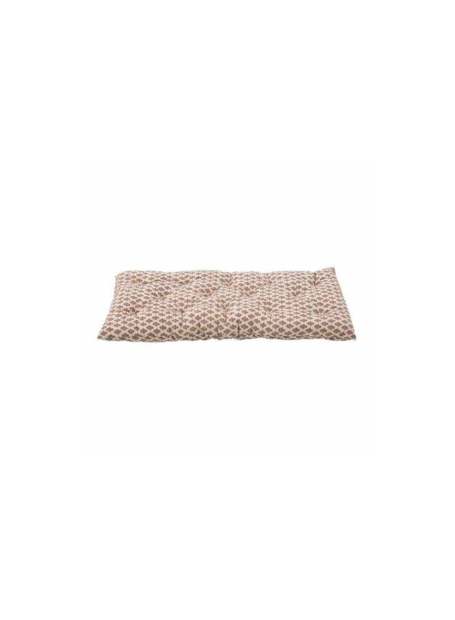 Bloomingville - Kamala Cushion Nature Cotton
