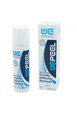 WE Medical WE peel adhesive remover spray 50ml