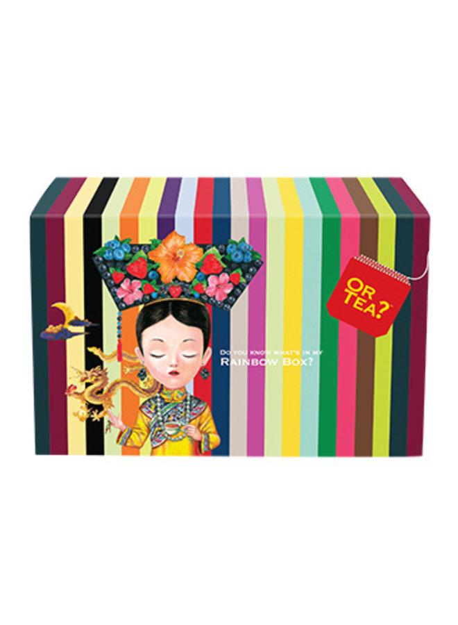 Rainbow Box  - Tasting Combo